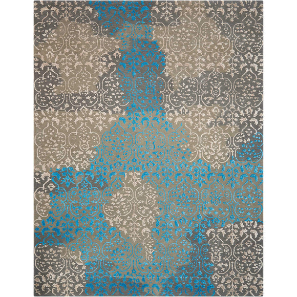 OPA13 Charcoal-Transitional-Area Rugs Weaver