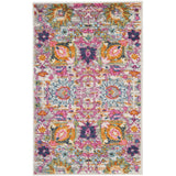 PSN01 Silver-Transitional-Area Rugs Weaver