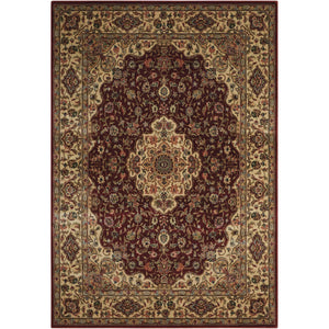 BD02 Brown-Traditional-Area Rugs Weaver