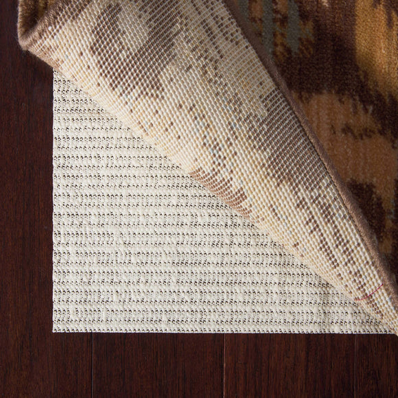 PS21 Ivory-Pad-Area Rugs Weaver