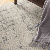 RUS06 Ivory-Modern-Area Rugs Weaver