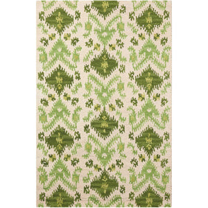 SIA01 Ivory-Casual-Area Rugs Weaver