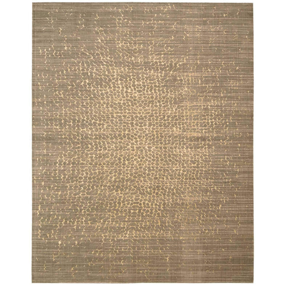 SKY06 Brown-Animal Print-Area Rugs Weaver
