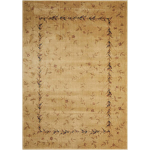 ST04 Beige-Transitional-Area Rugs Weaver