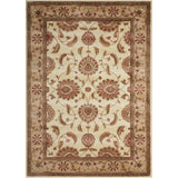 ST60 Ivory-Traditional-Area Rugs Weaver