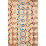 VIB01 Ivory-Transitional-Area Rugs Weaver