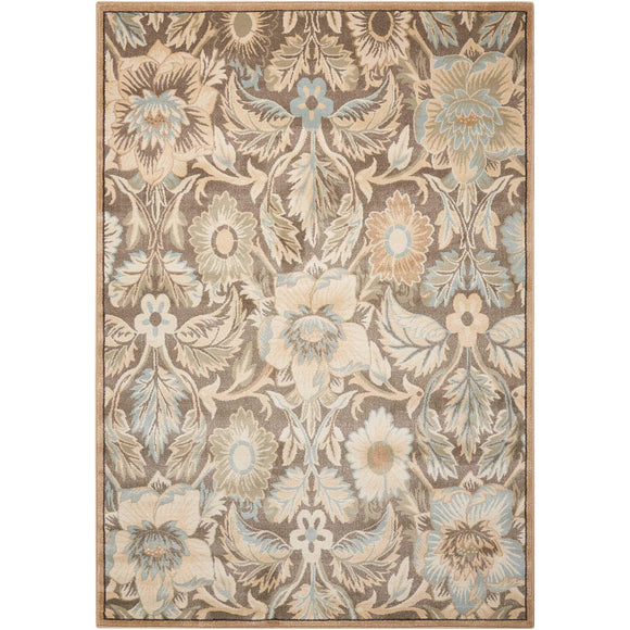 WAL02 Grey-Transitional-Area Rugs Weaver