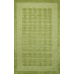 WP30 Green-Casual-Area Rugs Weaver