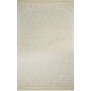 WP32 Ivory-Casual-Area Rugs Weaver