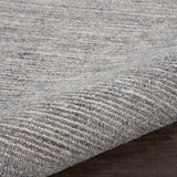 WES01 Silver-Transitional-Area Rugs Weaver