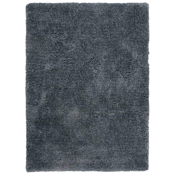 ZUM01 Grey-Shag-Area Rugs Weaver