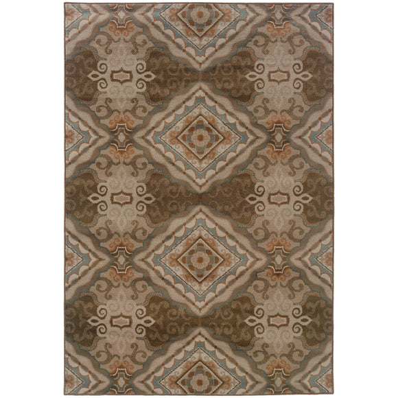 ADR 3840E-Casual-Area Rugs Weaver