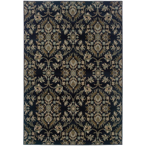 ADR 3960G-Casual-Area Rugs Weaver