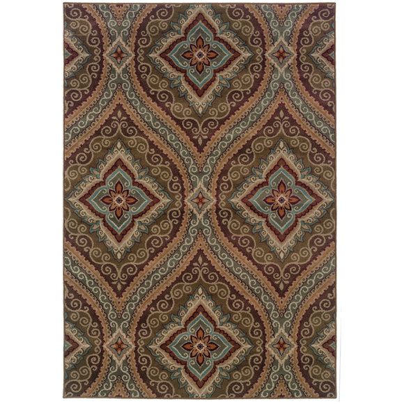 ADR 4145E-Casual-Area Rugs Weaver
