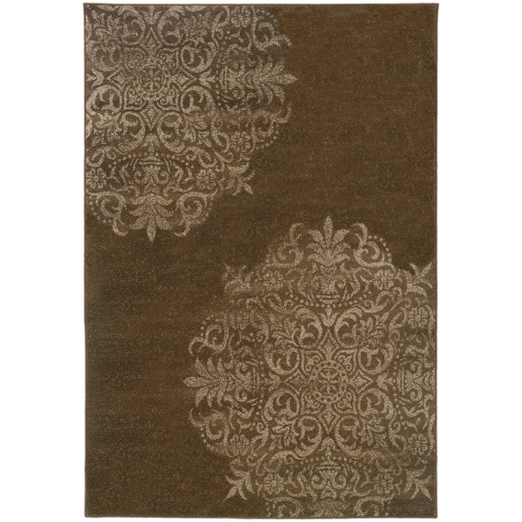 ADR 4174D-Casual-Area Rugs Weaver