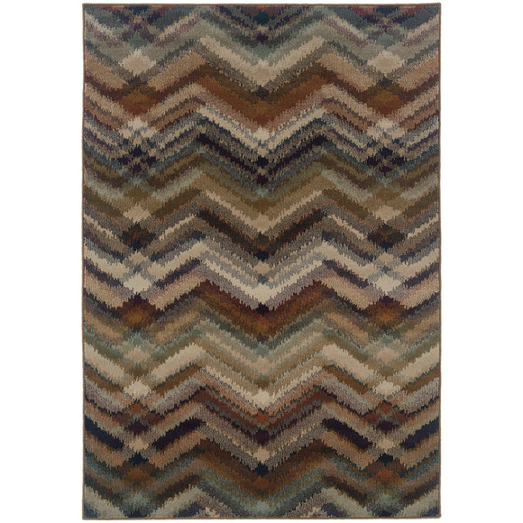 ADR 4205C-Casual-Area Rugs Weaver