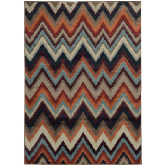ADR 4205D-Casual-Area Rugs Weaver