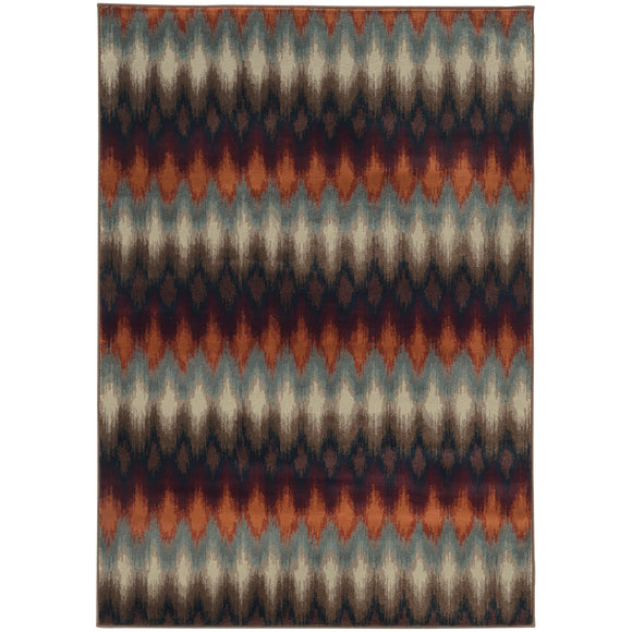 ADR 4523A-Casual-Area Rugs Weaver