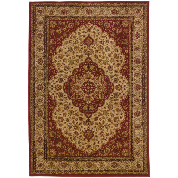 ALL 011D1-Traditional-Area Rugs Weaver