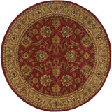 ALL 012D1-Traditional-Area Rugs Weaver