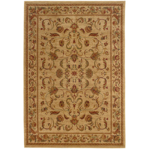 ALL 002A1-Traditional-Area Rugs Weaver