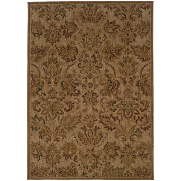 ALL 057B1-Casual-Area Rugs Weaver