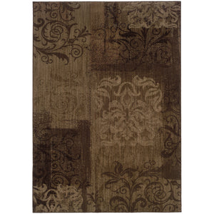 ALL 060B1-Casual-Area Rugs Weaver