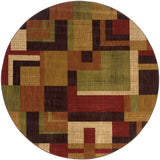 ALL 009A1-Contemporary-Area Rugs Weaver