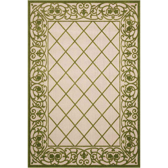 Area Rugs Weaver | Rugs Sale | - ALH16 Green Rug