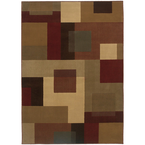 AME 2261Y-Contemporary-Area Rugs Weaver