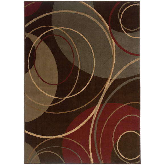 AME 662K6-Contemporary-Area Rugs Weaver