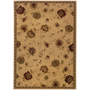 AME 008W6-Casual-Area Rugs Weaver