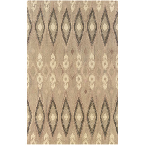 ANA 68001-Casual-Area Rugs Weaver