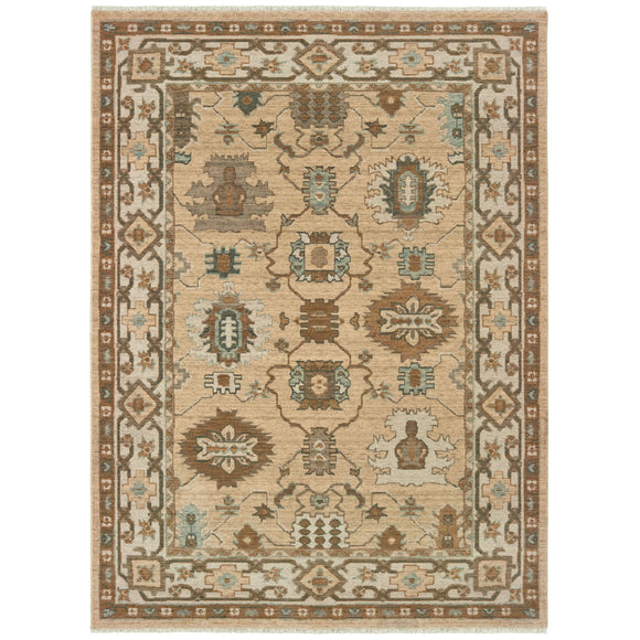ANATO 530W3-Traditional-Area Rugs Weaver