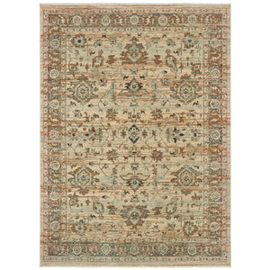 ANATO 8020J-Traditional-Area Rugs Weaver