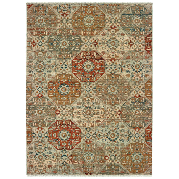 ANATO 090E3-Casual-Area Rugs Weaver