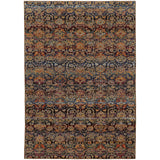 ANR 6836C-Casual-Area Rugs Weaver