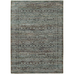 ANR 7127A-Casual-Area Rugs Weaver