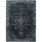 ANR 7135F-Casual-Area Rugs Weaver