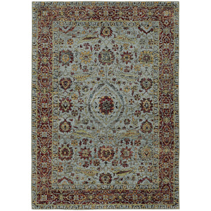 ANR 7155A-Casual-Area Rugs Weaver