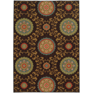 ARL 15757-Casual-Area Rugs Weaver