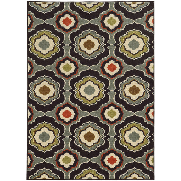 ARL 15834-Casual-Area Rugs Weaver