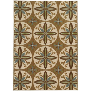 ARL 15863-Casual-Area Rugs Weaver