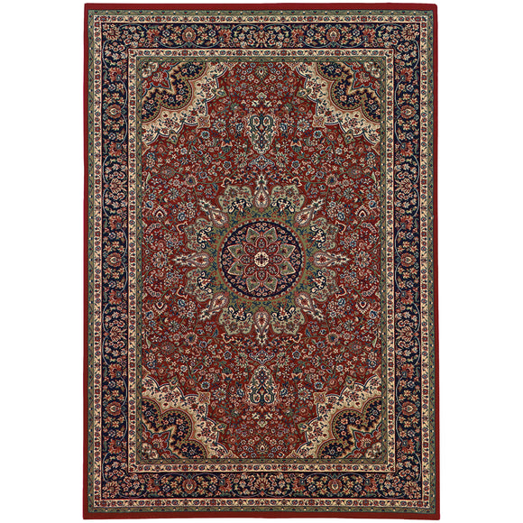 ARI 116R3-Traditional-Area Rugs Weaver