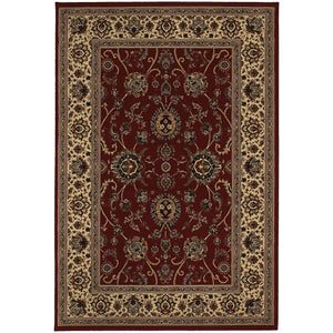 ARI 130/8-Traditional-Area Rugs Weaver