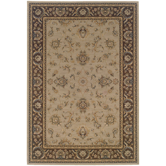 ARI 2153D-Traditional-Area Rugs Weaver