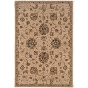 ARI 2302A-Traditional-Area Rugs Weaver