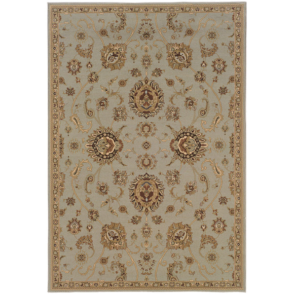 ARI 2302B-Traditional-Area Rugs Weaver