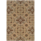 ARI 2313A-Casual-Area Rugs Weaver