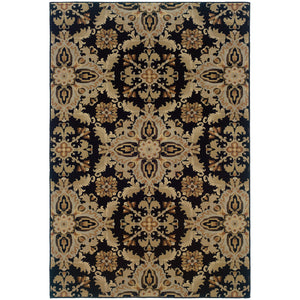 ARI 2313B-Casual-Area Rugs Weaver